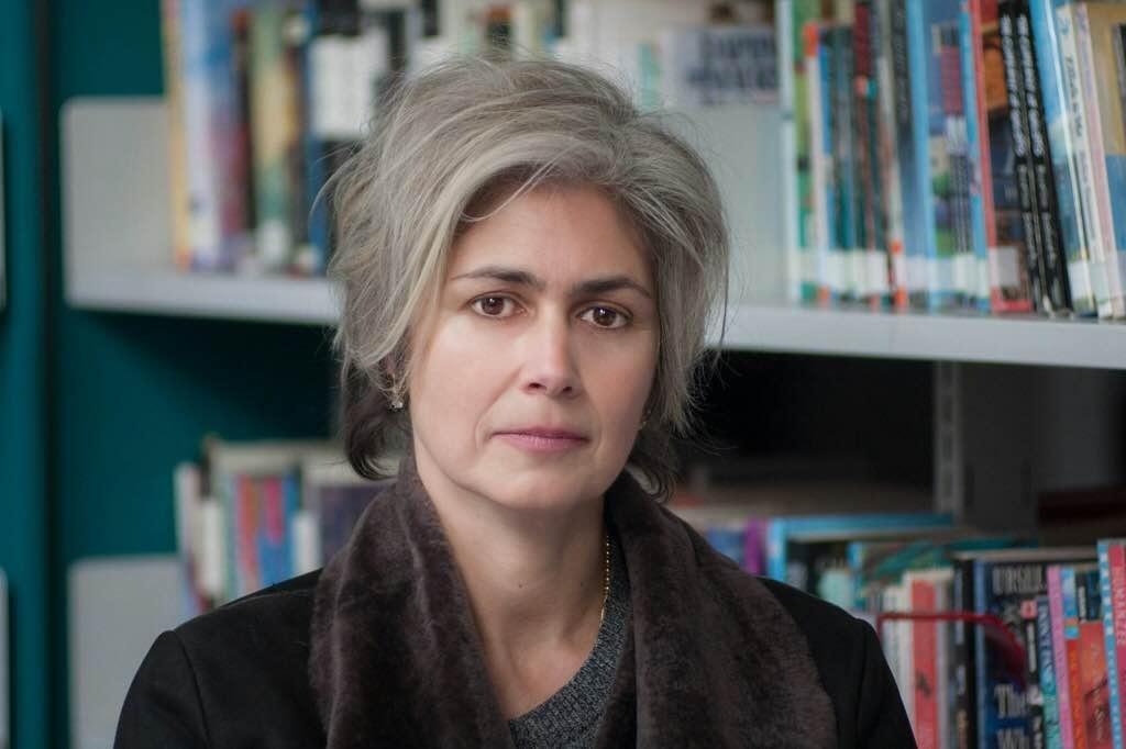 Anna Balon