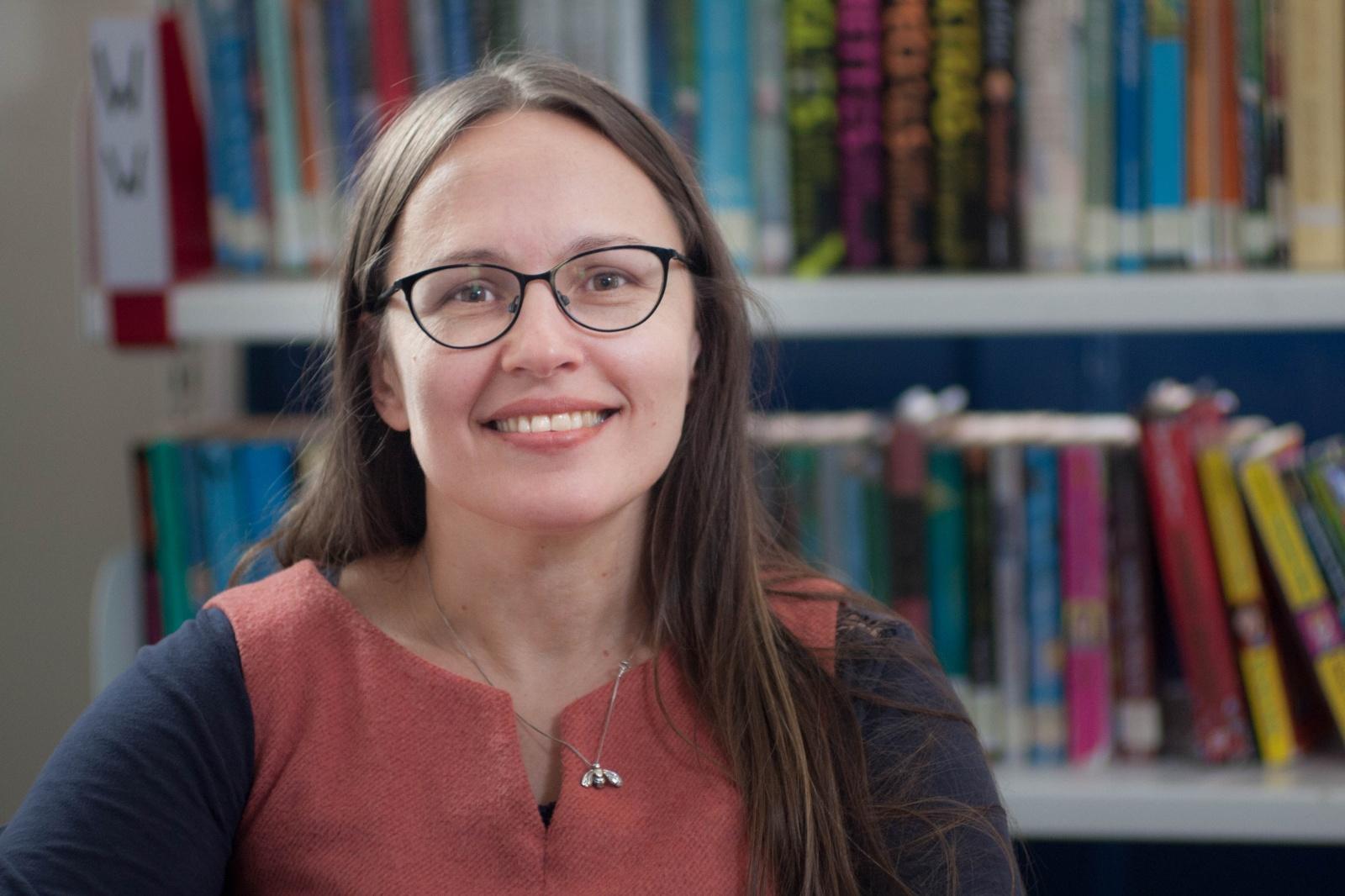 Elena McKain