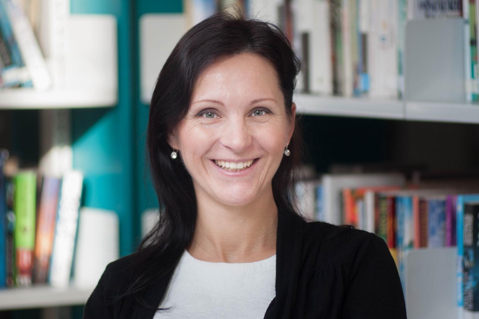 Julia Krylenko