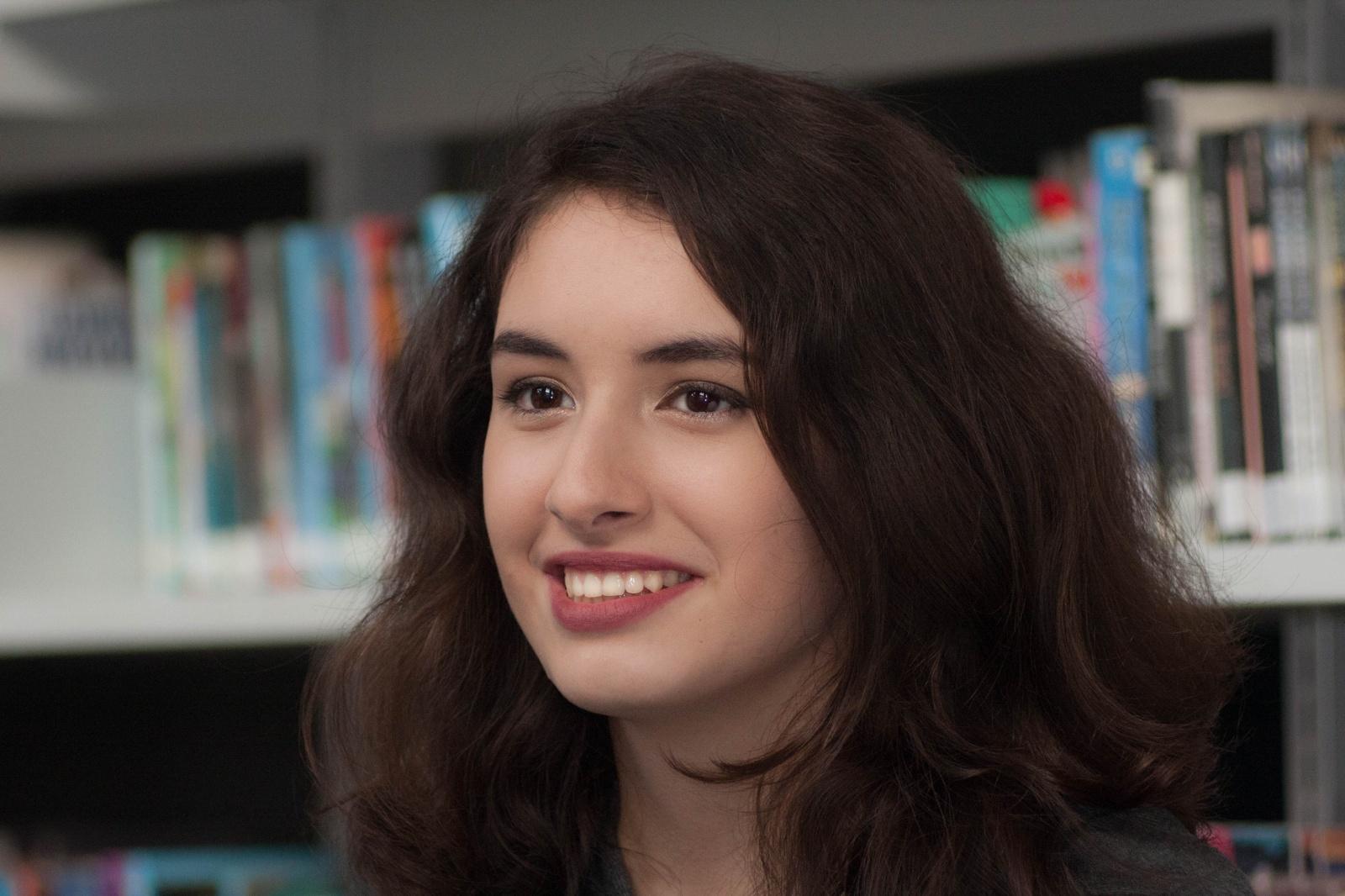 Clara Balon