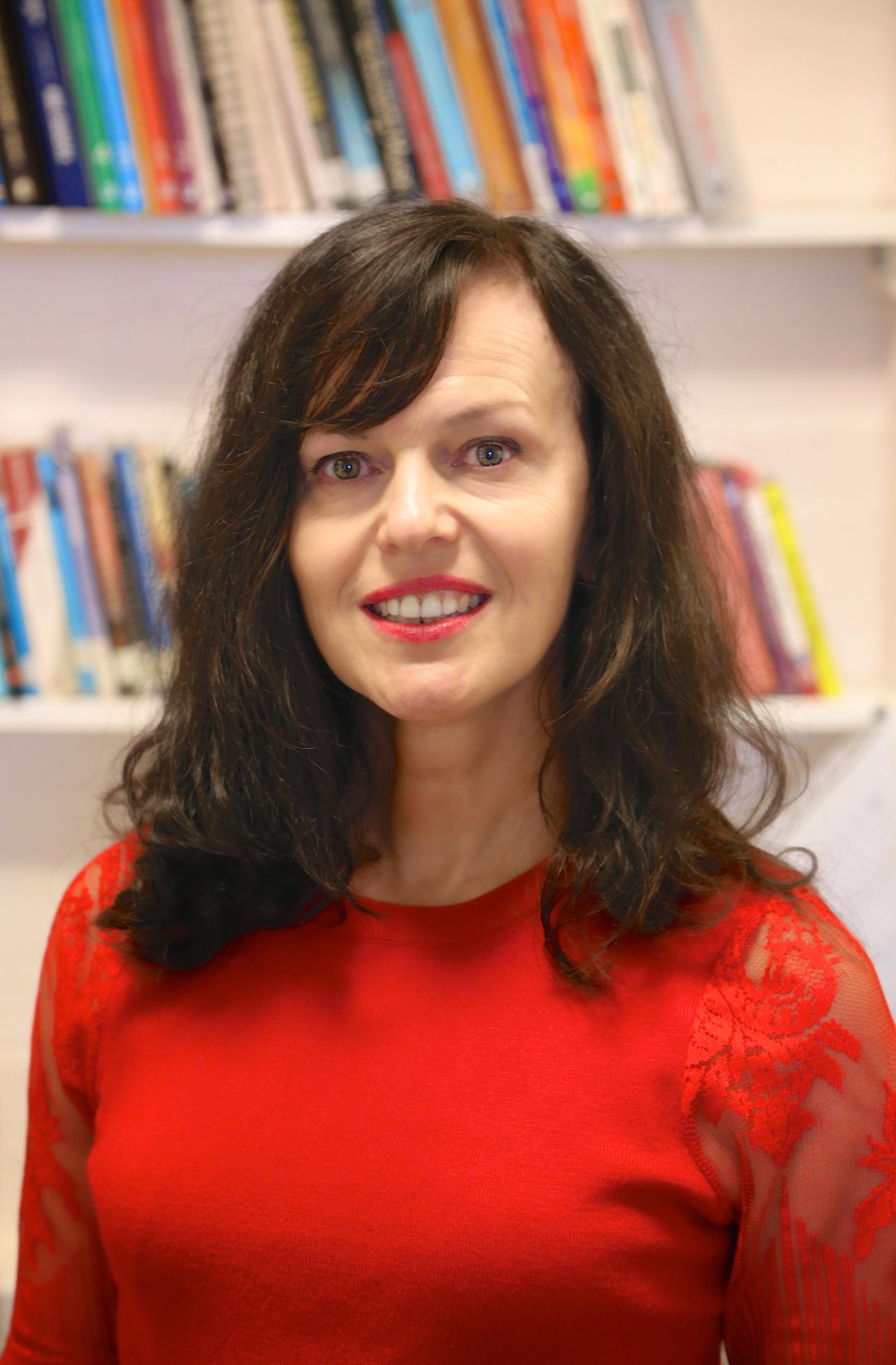 Lilya Ilgova