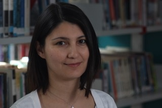 Camila Islamova