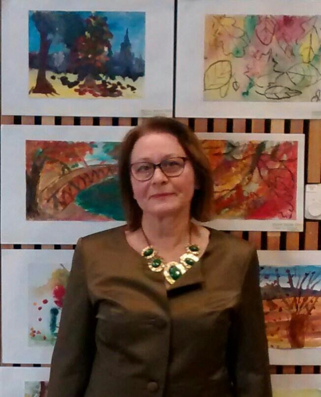 Inessa Dubova